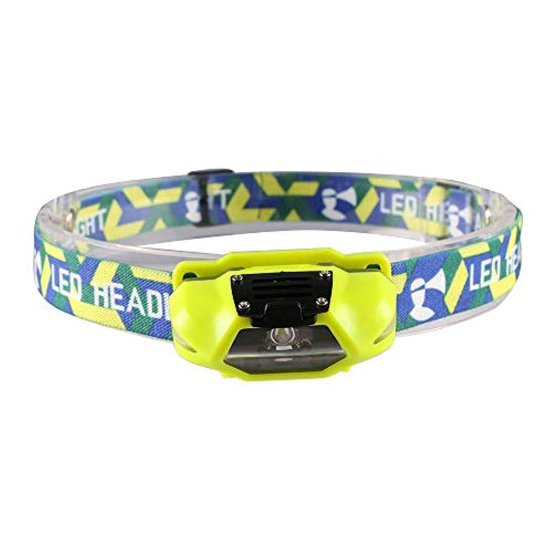 粗い評価可能十分にUSB充電式LEDヘッドランプ、スーパーブライトLEDヘッドトーチライト軽量防水ヘッドランプフラッシュライトトーチランニング用キャンプ釣りハイキングサイクリング4モード
