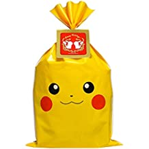 【Amazon.co.jp限定】 ギフトラッピングキット【小】 (BAG仕様:ピカチュウver.)