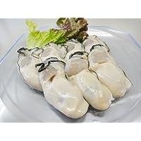 広島県産 冷凍生カキ 1kg 2Lサイズ 約26-35粒 牡蠣 かき