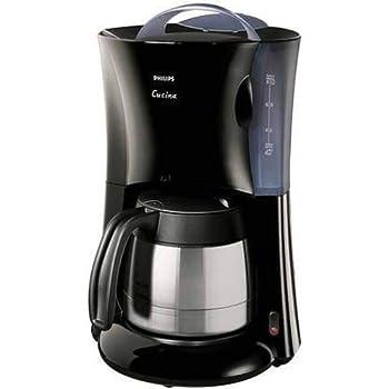 Philips クチーナ・サーモ コーヒーメーカー HD7528/20