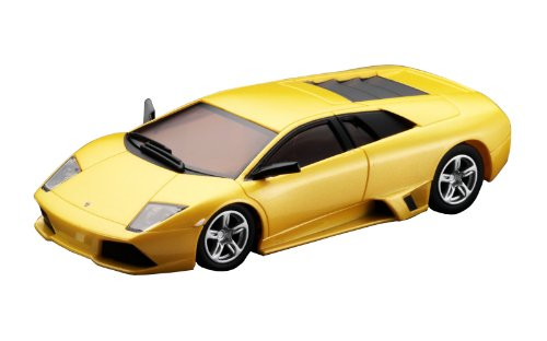 Dslot43 Lamborghini Murcielago LP640 p.yellow D1431020106