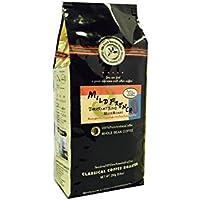 コーヒー豆 クラシカルコーヒーロースター 100% アラビカ 豆 マイルドフレンチ 250g (8.8oz) パウダー 挽