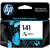 - 業務用10セット - / / ヒューレット・パッカード/インクカートリッジ/純正 / - 141 / CB337HJ - / 3色カラー