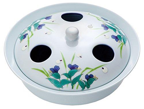 [해외]아리타 도자기 아리타 모기 얻으 향 접시/Arita pottery Arita-burnt mosquito stick incense dish
