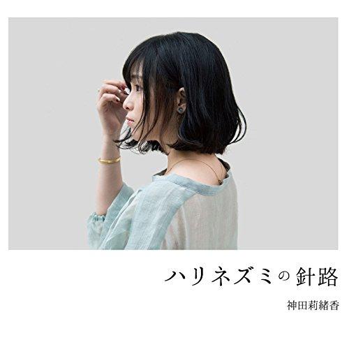 神田莉緒香 (Rioka Kanda) – ハリネズミの針路 [AAC 256 / WEB] [2018.06.27]