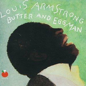 Butter & Eggman
