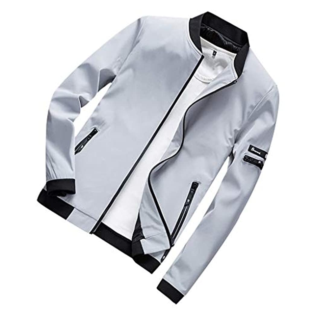 フルート心理学不器用ジャケット メンズ コート ブルゾン 秋 冬 防水 無地 カジュアル 綿 大きいサイズ アウター 黒 ストレッチ ビジネスシャツ 細身 ジャケット