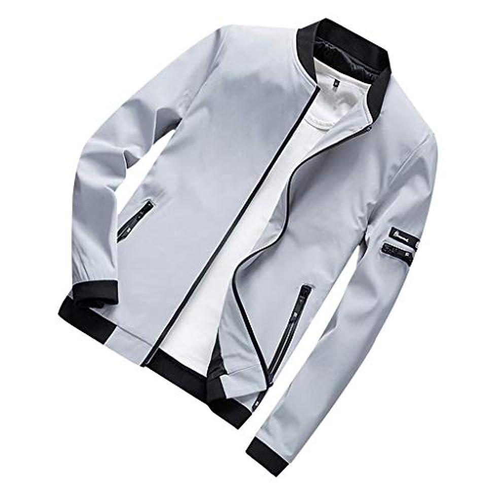 祖母実際のネットジャケット メンズ コート ブルゾン 秋 冬 防水 無地 カジュアル 綿 大きいサイズ アウター 黒 ストレッチ ビジネスシャツ 細身 ジャケット