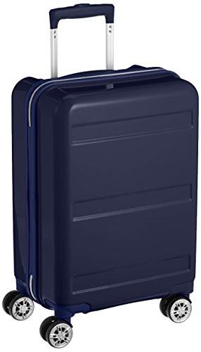 [グリーンワークス] スーツケース ハードジッパーケース LCC機内持込対応 コインロッカーサイズ シフレ 1年...