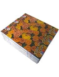 SATYA(サチャ) バレーオブローズ香スティック マサラタイプVALLEY OF ROSE 12箱セット