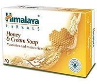 Himalaya Honey & Cream Soap - 75gm