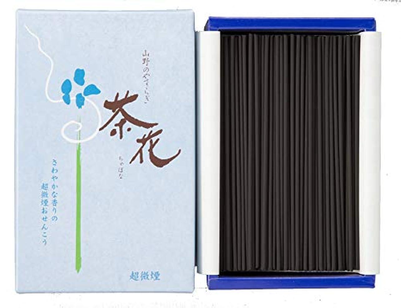 火薬代替案出口尚林堂 茶花 超微煙 大型バラ詰 159120-1050