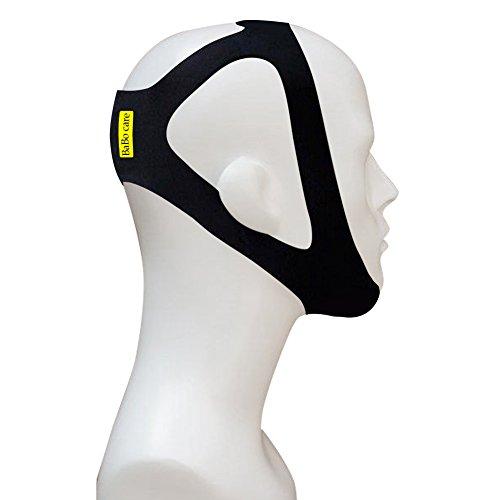 Babo care 快眠 いびきグッズ いびき防止 サポーター 顎固定サポーター 小顔 矯正 マスク 無呼吸症候群 口呼吸 顎関節症 対策 安眠サポーター 男女兼用