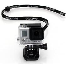 GoScope Neck Strap - GoPro用 ネック ストラップ