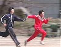 赤湯中学校・リレー&800m走の必勝トレーニング[DVD番号 364d]