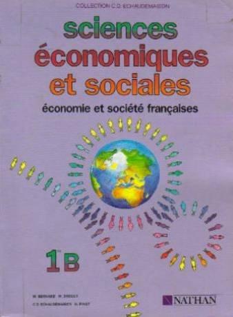 Economie eleve 1e b ed88