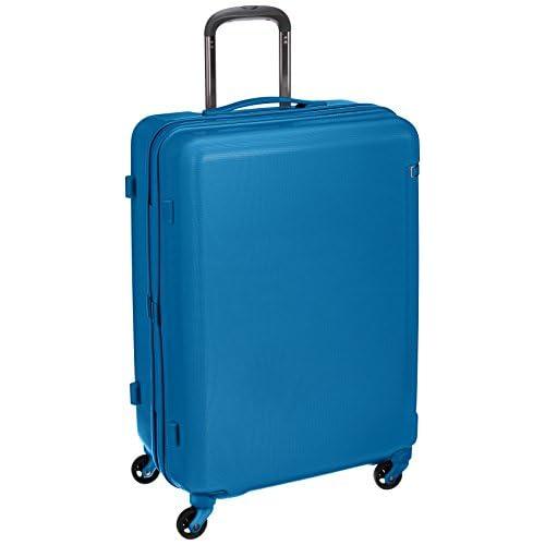 [エース] ace. スーツケース ロックペイントZ  65L 3.9kg 無料預入受託サイズ 05623 15 (ブルー)