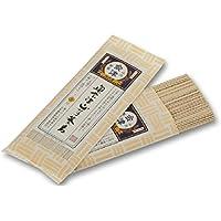 奈良屋 奥会津山芋蕎麦 200g×5個