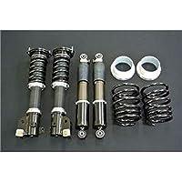 ムーヴ / L150S / サスペンションキット/CAD/CARSコラボモデル/フロントKYB - SR52276-01 - ショック仕様/オプションリアスプリング:8.0k / H135 / シルクロード