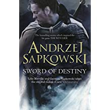 Sword of Destiny: Witcher 2: Tales of the Witcher