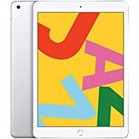Apple iPad (10.2インチ, Wi-Fi, 128GB) - シルバー