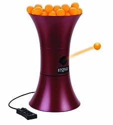 i pong pro アイポン プロ 自動卓球マシン 【首振り・球回転機能付き】