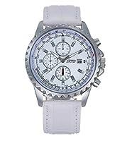 ZHANGZZ SKMEI腕時計美しい時計 WATCHメンズ防水時計大型ダイヤルアウトドアスポーツ電子時計のポインターダブル男性の学生のファッション時計 (Color : 5)