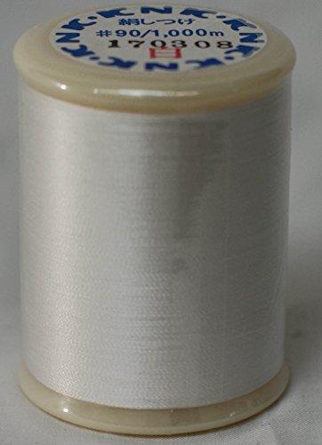 オリヅル 絹しつけ  90/1000m  白