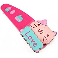 COODIO Baby Girls Cute Cartoon Hair Clip Fashion Headwear Hair Accessories as Gifts for Toddlers for Fashion Jewelry