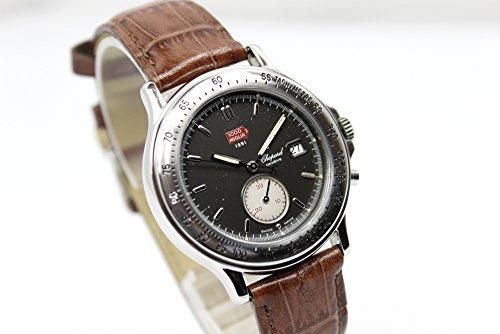 [ショパール]Chopard 腕時計 ミッレミリア ワンプシュクロノ クォーツ ジャンク品[中古品] [並行輸入品]