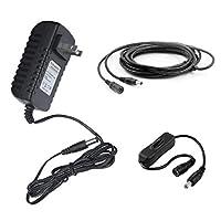 9V Korg kms-30同期ボックス用電源電源アダプター–USプラグ Premium Plug + US-22143