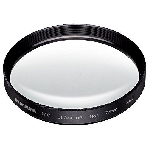 ハクバ写真産業 フィルター クローズアップNO1 77M/M