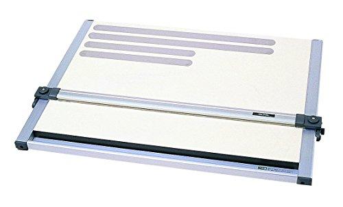 ドラパス A2平行定規 ドラパスボード DXM-601 (ソフトケース付) 09007