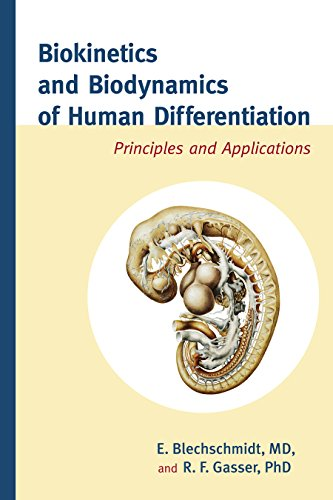 Biokinetics and Biodynamics of Human Differentiation: Principles and Applications (English Edition)