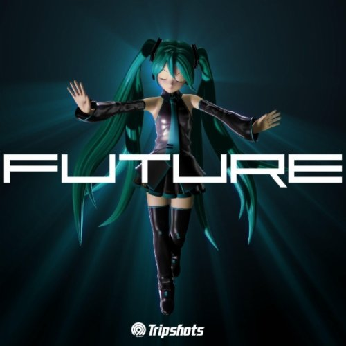 future (feat. 初音ミク)