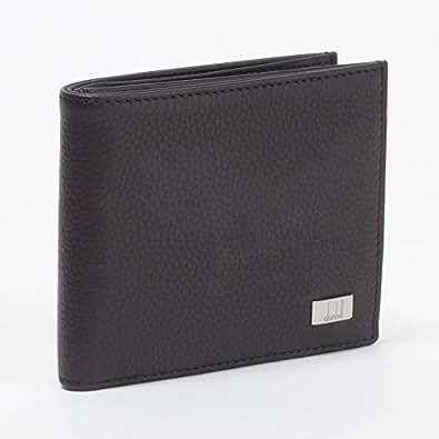 a296457ea11d Amazon | (ダンヒル) DUNHILL 財布 折財布 L2R932A AVORITIES ブラック ...