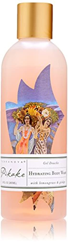 壁紙広告形テラノバ ボディーウォッシュ ピカケ 375ml