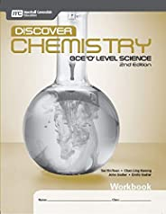 Discover Chemistry GCE 'O' Level Science Workbook (2nd