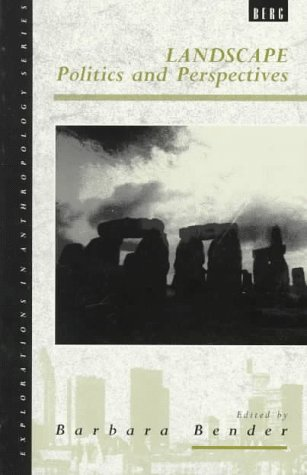 Download Landscape: Politics and Perspectives (Explorations in Anthropology) 0854963731