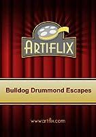 Bulldog Drummond Escapes【DVD】 [並行輸入品]