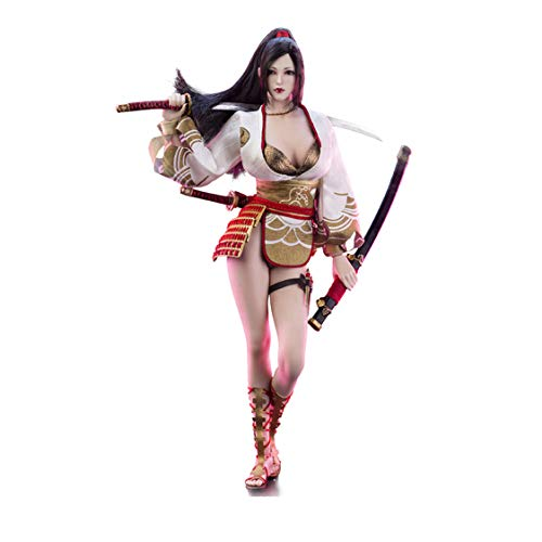AIEK 1/6 フィギュア 素体 女性 ヘッド 服 セット リアル 戦国美人 戦国姫 濃姫 VERYCOOL VCF-2039