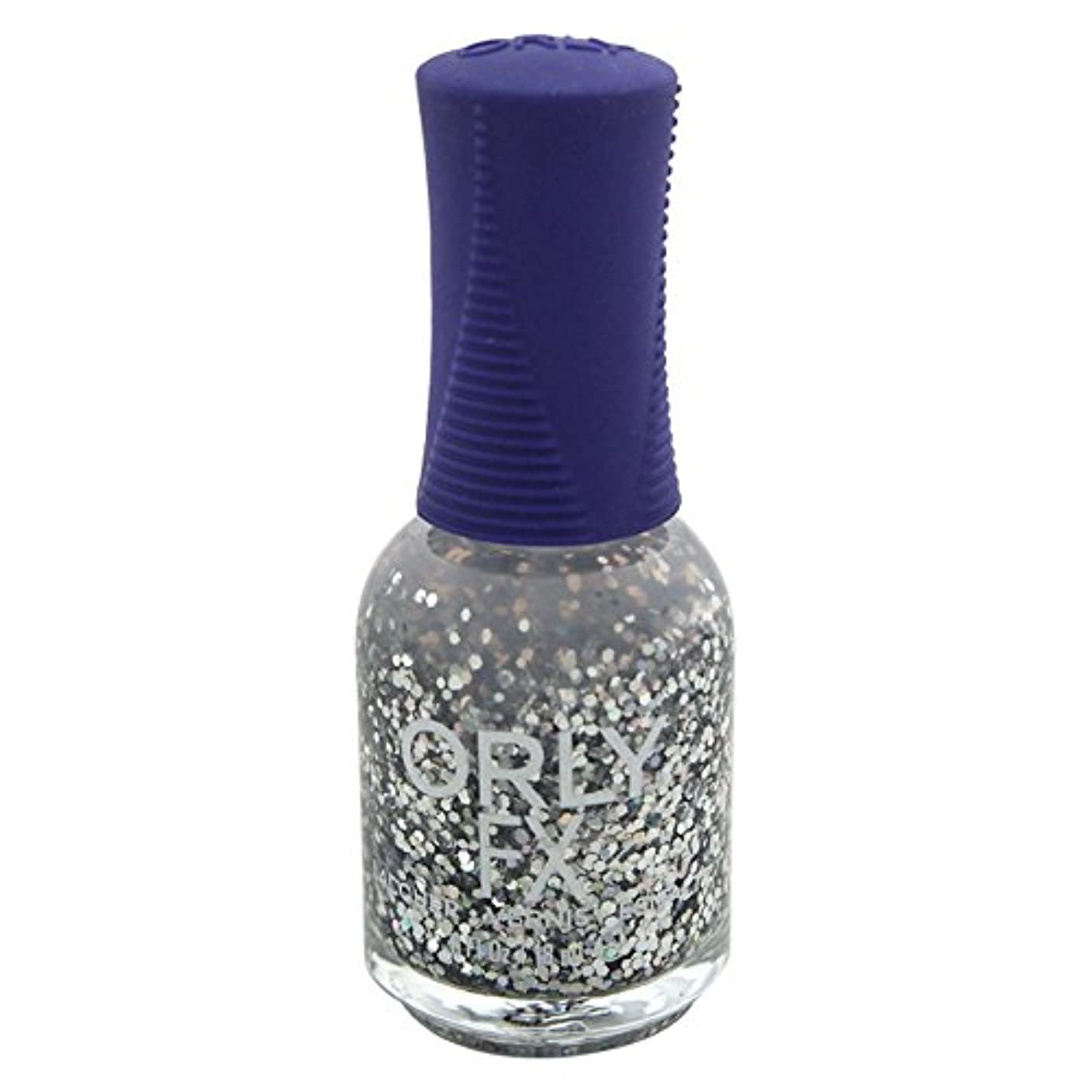 Orly Nail Lacquer - Holy Holo! - 0.6oz/18ml