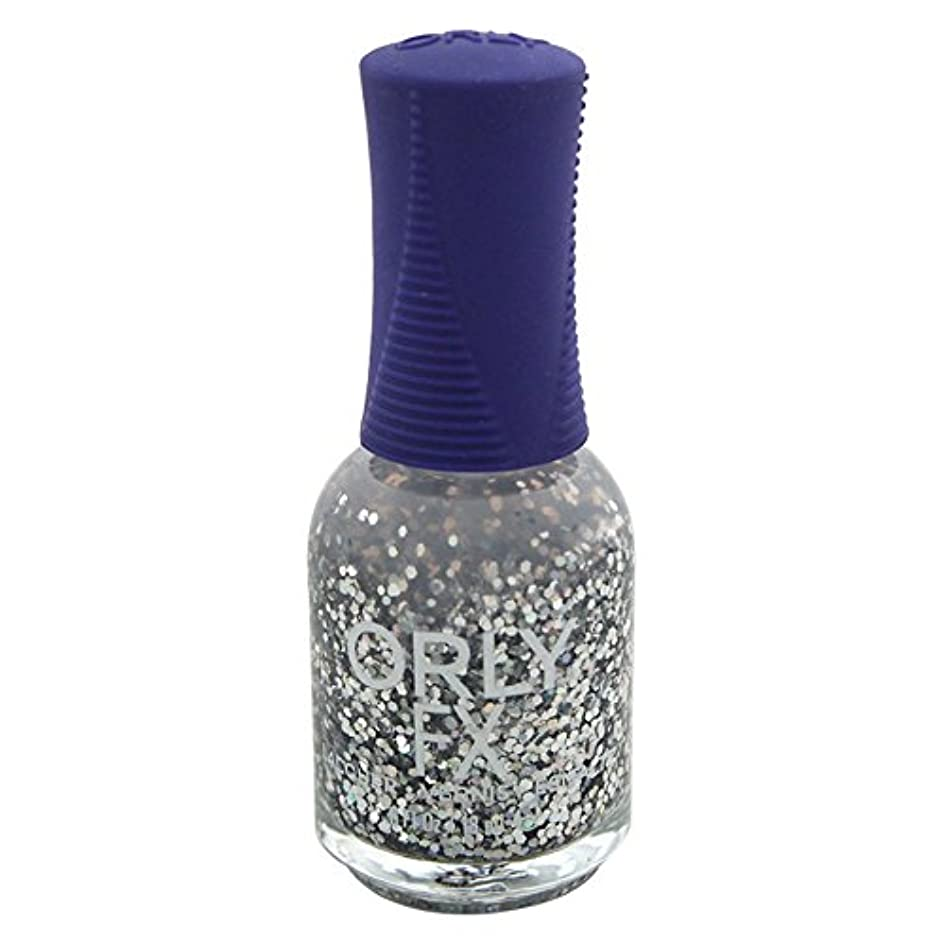 行進食欲体操Orly Nail Lacquer - Holy Holo! - 0.6oz/18ml