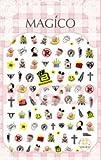 【takk】タック ネイルシール ネイルステッカー BIGBANG gd かわいい シール ライブ コンサート グッズ