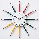 壁掛け時計 FLYINGTIGER(フライング タイガー コペンハーゲン)