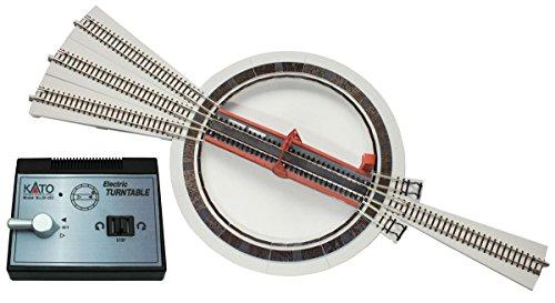 KATO Nゲージ 電動ターンテーブル 20-283 鉄道模型用品
