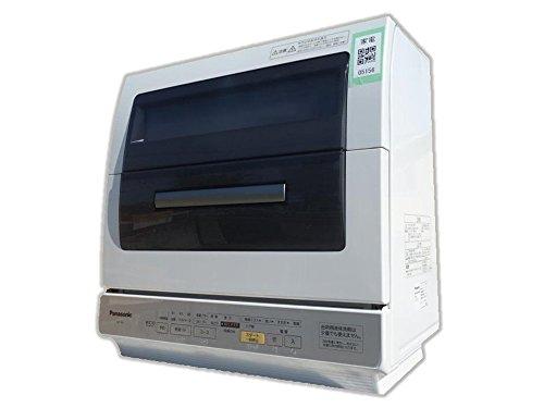 Panasonic(パナソニック) 食器洗い乾燥機 NP-TR3-W(ホワイト) エコナビ パワー除菌ミスト機能付 NPTR3W