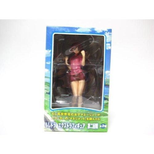 川島みなみ もしドラ エクストラ フィギュア 第二回戦 セガ 岩崎夏海