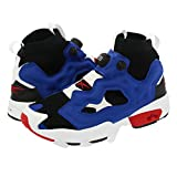 reebok スニーカー [リーボック] Reebok INSTAPUMP FURY OG ULTK BLACK/TEAM DARK ROYAL/PRIMAL RED
