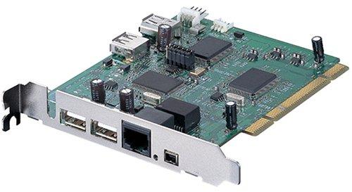 BUFFALO IFC-PCI6GLIU2 PCIバス対応 インターフェースボード